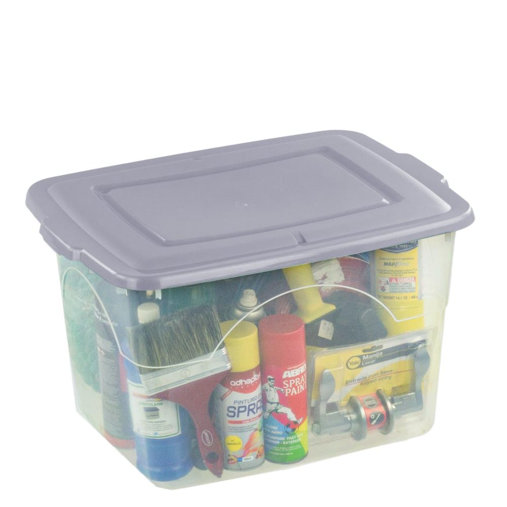 Box Container 60 Lt C/T